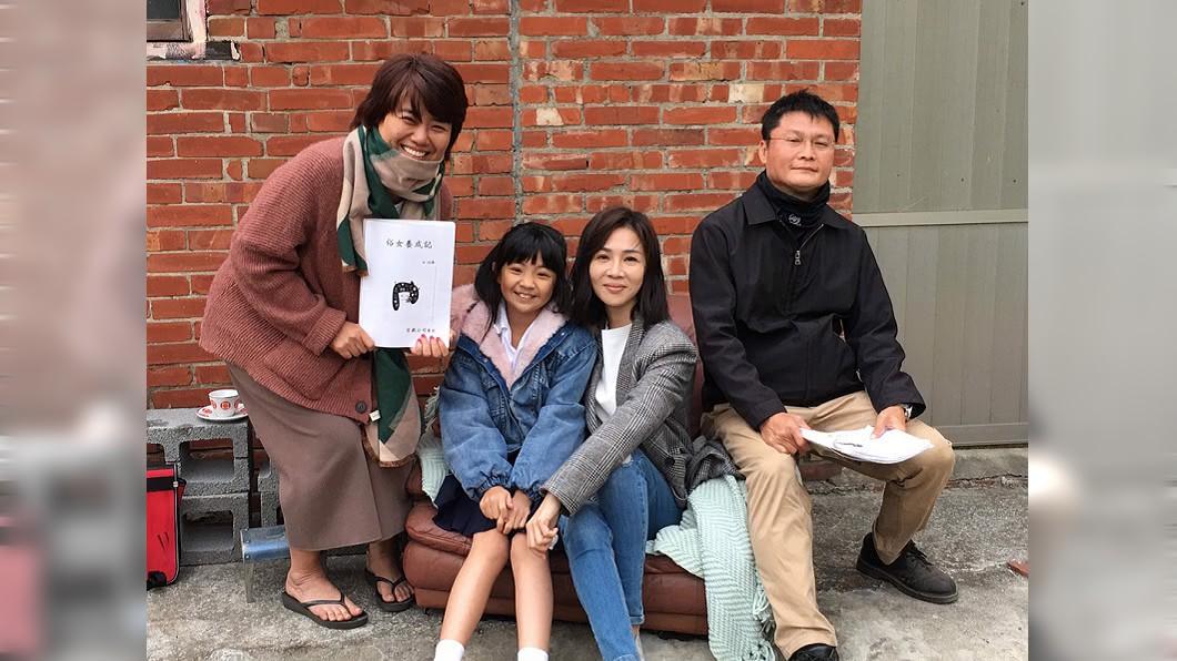 (圖/華視提供) 《俗女》入圍金鐘8獎 導演嚴藝文描繪大齡女子美麗哀愁