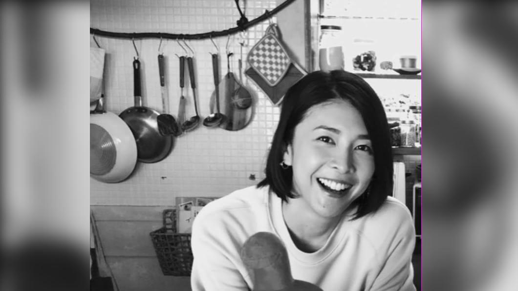 圖/翻攝自yuko_takeuchi0401 Instagram 去年再婚才生兒 40歲竹內結子驚傳死訊