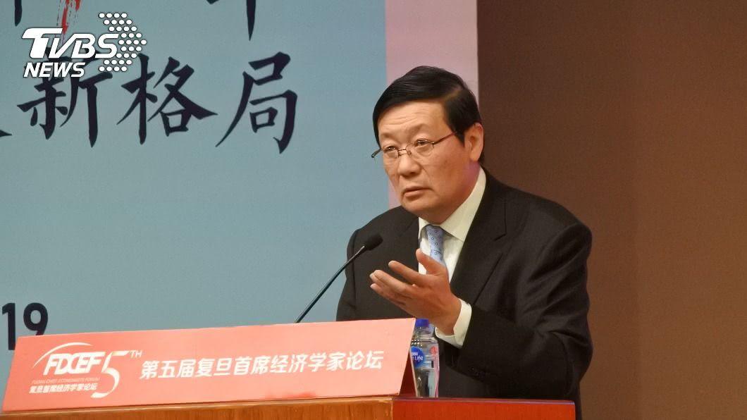 中國大陸前財長稱5G技術不成熟,成本過高難應用。(圖/中央社) 大陸前財長稱5G技術不成熟 成本過高難應用