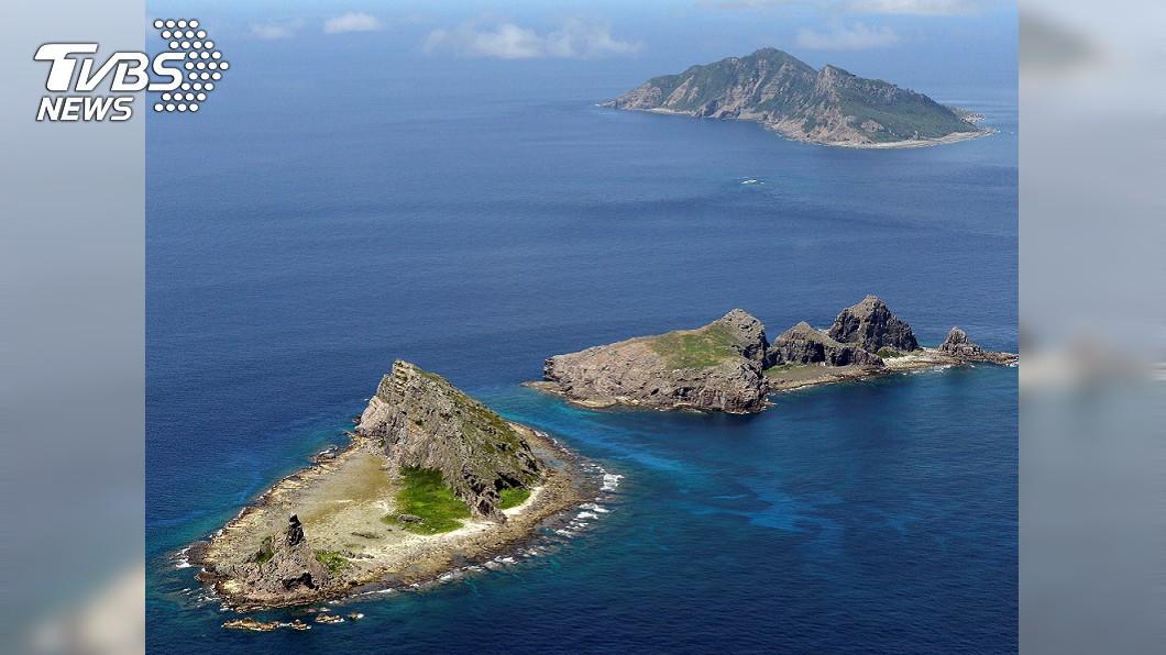 圖/達志影像/路透社 台漁船釣魚台海域遭日本船撞 外交部回應了