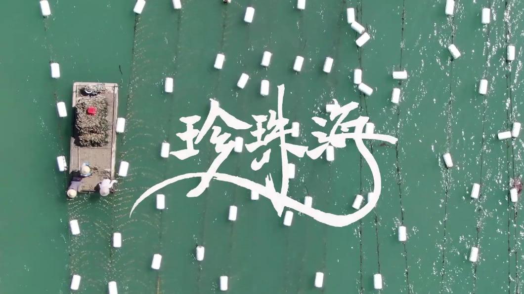 2020《全球華文永續報導獎》學生組長影片類優等作品《珍珠海》,由臺灣藝術大學陳蔚慈採訪報導。 珍珠海