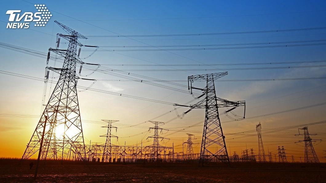 經濟部長今天保證,全台供電無虞。(示意圖/shutterstock 達志影像) 六大發電計畫「半數卡關」? 經長:保證全台供電無虞