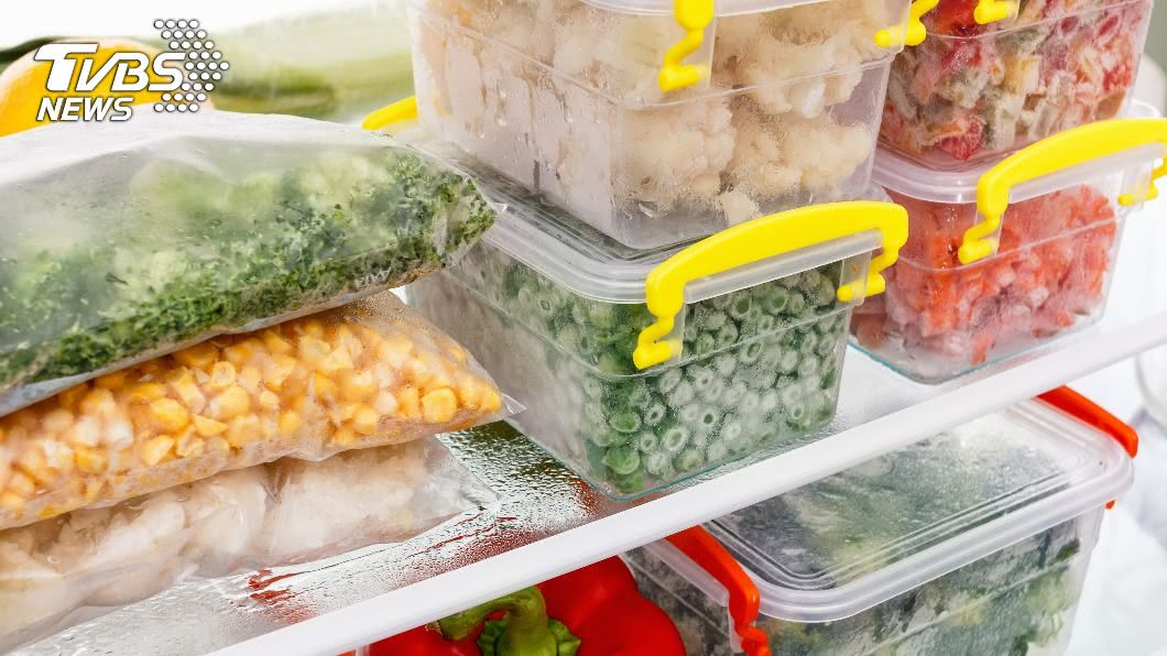 食材是否要置於冰箱保存,在冰之前要再確認。(示意圖/shutterstock達志影像) 6食物放入冰箱前注意!冷藏反而加速「腐敗」
