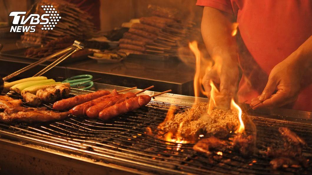 (示意圖/shutterstock 達志影像) 烤肉醃料大公開!老饕激推「1種果汁」:上桌必秒殺
