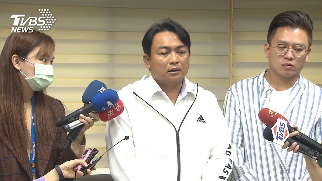 圖/TVBS資料畫面 快訊/涉犯貪污罪! 新北市議員曾煥嘉遭檢聲押