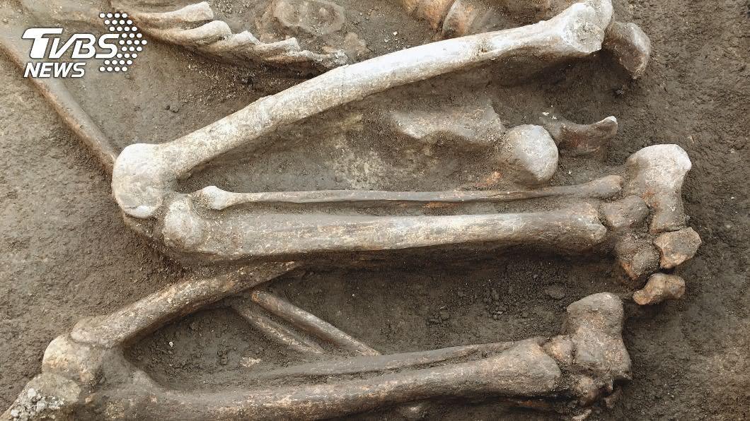 英國外科醫師收藏病患骨頭。(示意圖/shutterstock 達志影像) 悚!外科醫師詭癖…診所暗藏「5224患者遺骨」