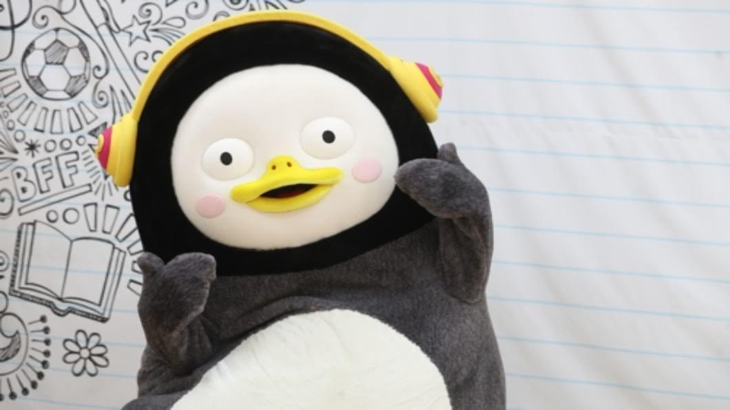 圖/翻攝自維基百科 펭수 9個月賺2.5億!韓「最紅企鵝」Pengsoo搶手