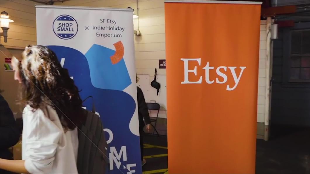 個性化經濟浪潮推升 Etsy成電商界小巨人