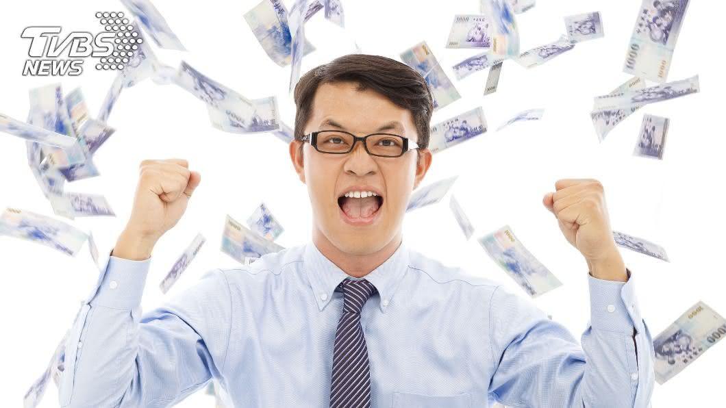 (示意圖/Shutterstock達志影像) 財神降臨! 「又窮又衰」4生肖翻身發大財