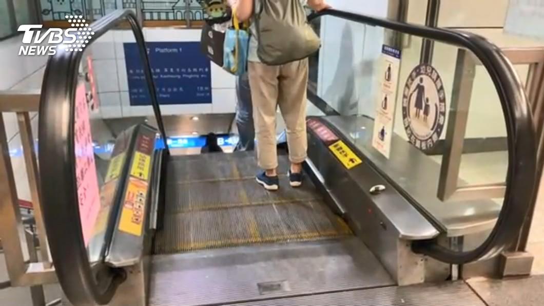 台鐵清晨傳出列出軌意外,目前未傳出人員受傷。(示意圖/TVBS) 通勤族焦慮!台鐵松山-台北站出軌採單線雙向通行