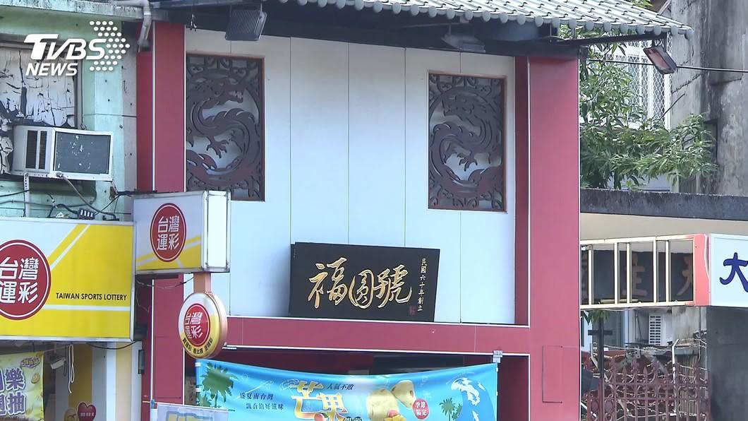 圖/TVBS 年賣千萬顆手工饅頭! 福圓號坐擁22家門市