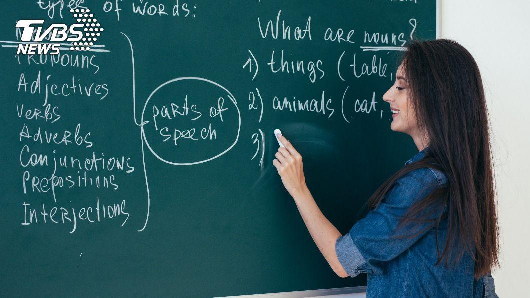 示意圖/shutterstock 達志影像 快訊/擬增外籍師!中小學雙語教育 明年投15.4億