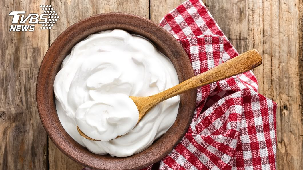 優格內有加糖,不建議當作減肥食品。(示意圖/shutterstock達志影像) 補充蛋白質、鈣質!優格4好處  還能降低癌風險