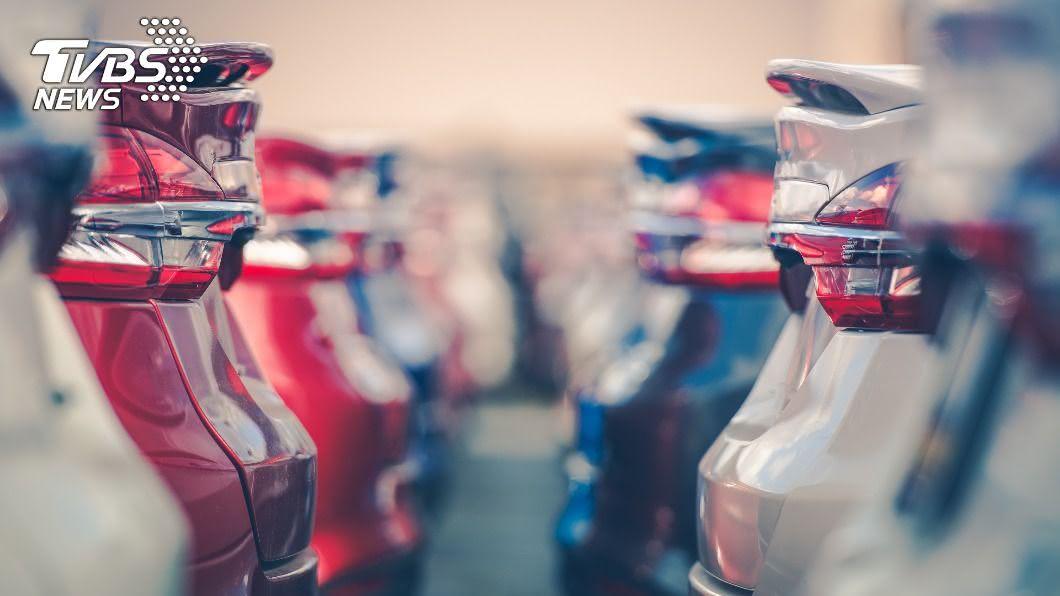 (示意圖/shutterstock 達志影像) 車市熱翻!進口車到港量大增 9月掛牌年增13.4%