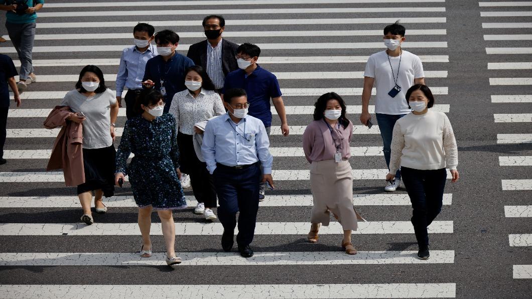圖/達志影像路透 帶頭不甩防疫!南韓外長夫「赴美買遊艇」惹議