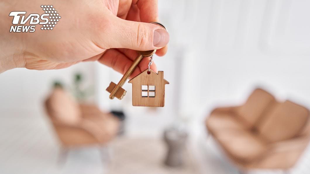 示意圖/shutterstock/達志影像 不是詐騙!7旬房東出租空屋 符合1條件「房子送給你」
