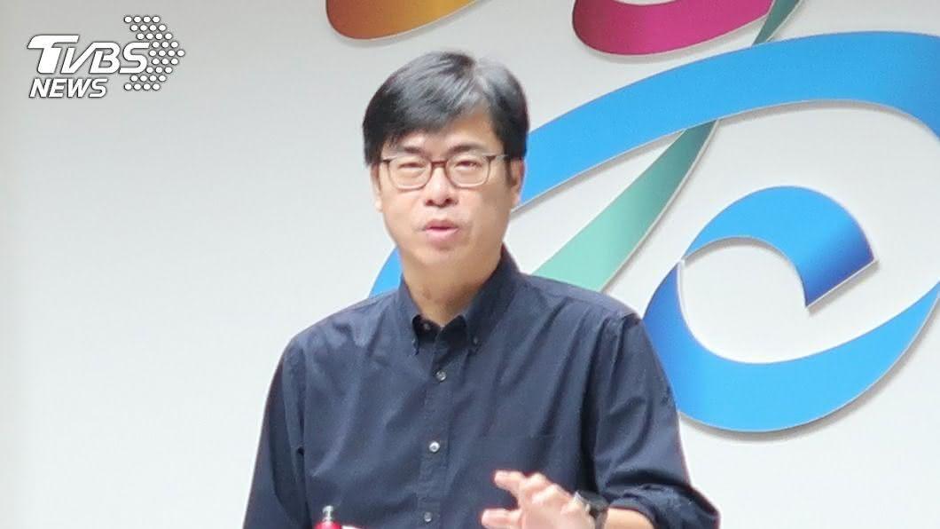 高雄市長陳其邁。(圖/中央社) 李孟居「被認錯」 陳其邁:只會讓兩岸人民離越遠