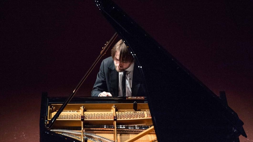 (圖/翻攝自Daniil Trifonov臉書) 俄國鋼琴家來台「居檢未滿14天」 指揮中心回應