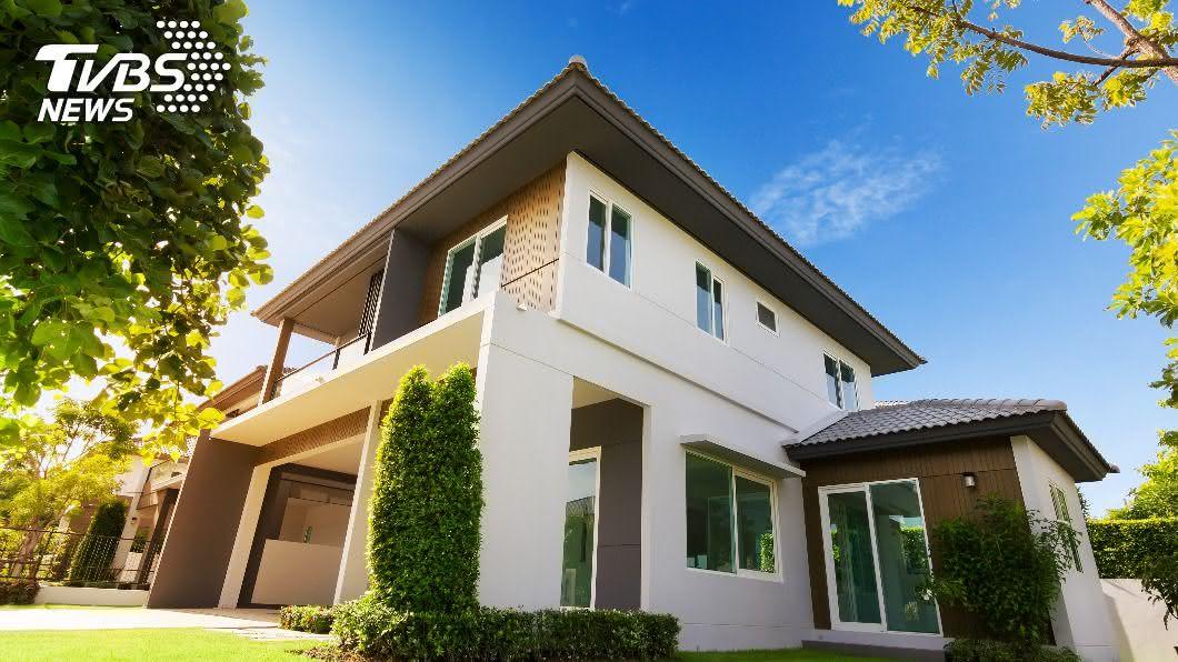 南韓房價逐漸飆高,民怨也跟著高漲。(示意圖/shutterstock達志影像) 連續21次打房都失敗 政權動搖南韓房地產泡沫怵目驚心