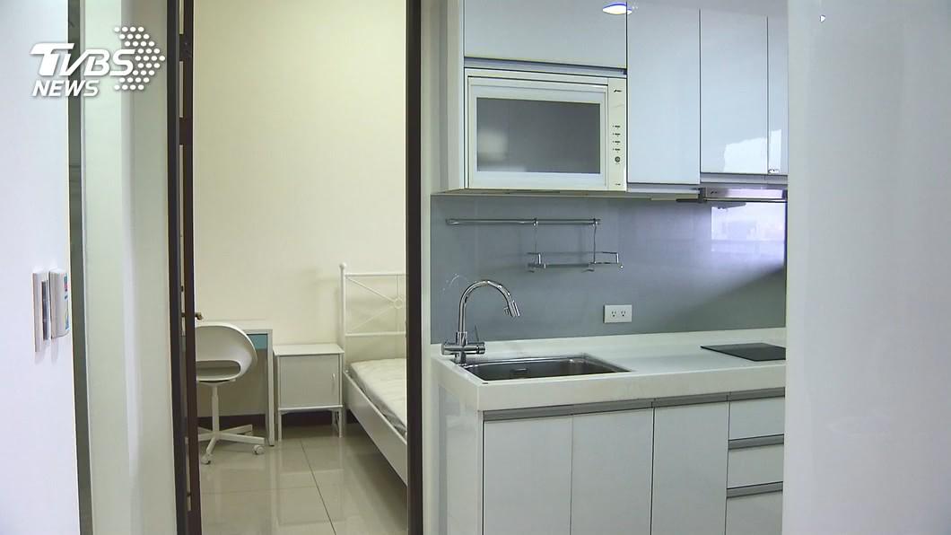 (示意圖。圖/TVBS) 政院拍板實價登錄2.0 房價揭露到門牌、預售屋納管