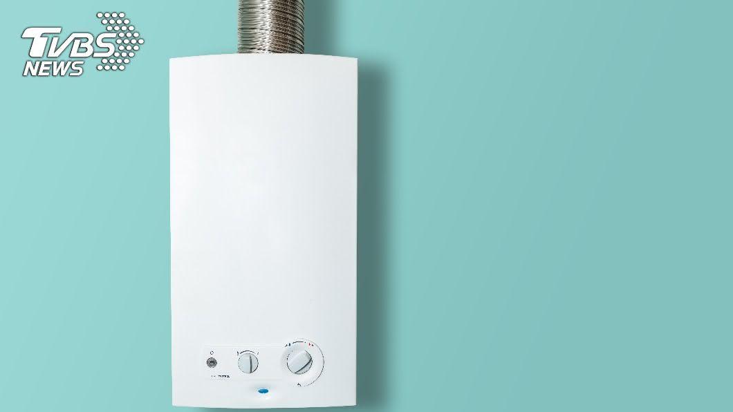 歐姓房東拒絕裝強制排氣設備,導致房客一氧化碳中毒死亡判賠424萬元。(示意圖/TVBS) 拒裝熱水器強制排氣害2命 房東過失判賠424萬元