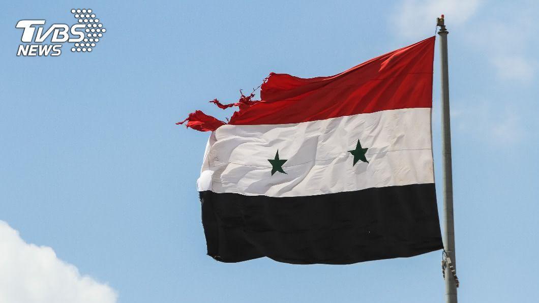 敘利亞西南部傳發生爆炸,目前至少2人受傷。(示意圖/shutterstock 達志影像) 敘利亞西南部傳爆炸聲響! 已造成2人受傷