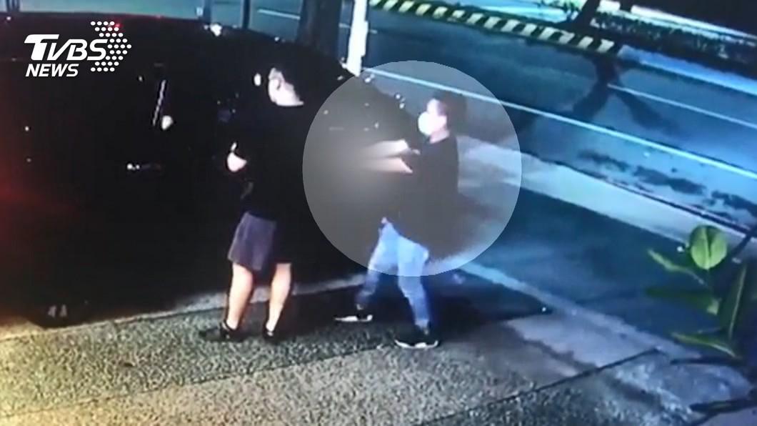 (圖/TVBS資料畫面) 新北警破獲黑幫逮10人 待釐清與館長案關聯性