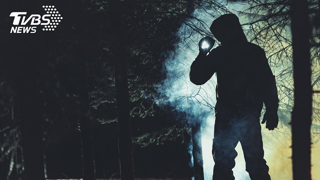 非當事人。(示意圖/shutterstock達志影像) 4學生夜遊柴山鬼洞…0時傳詭異哭聲 大膽上前結局暖爆