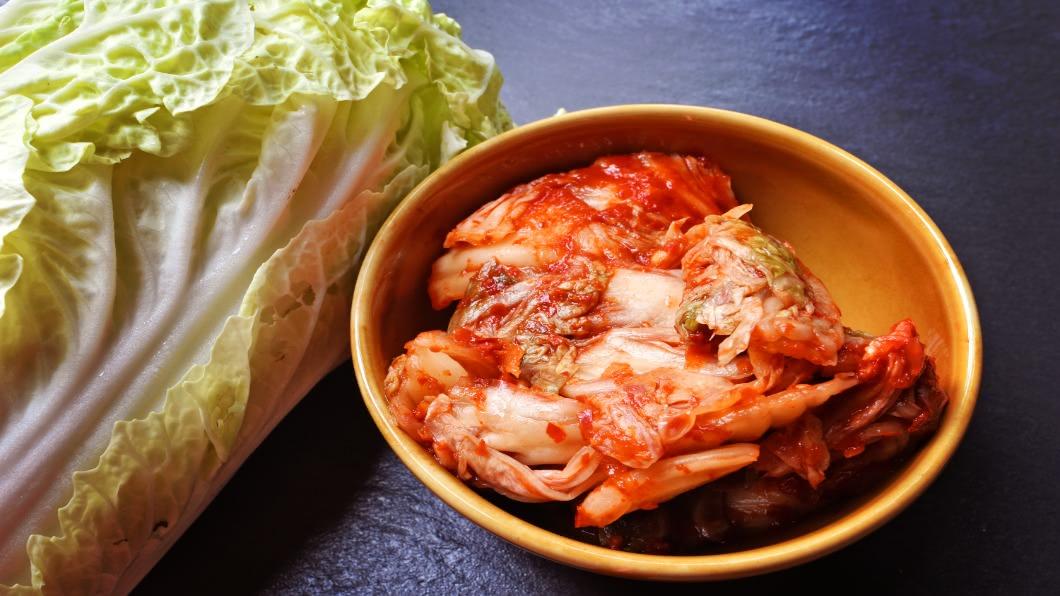 圖/達志影像 白菜歉收!南韓人醃不起泡菜 工廠也沒菜醃