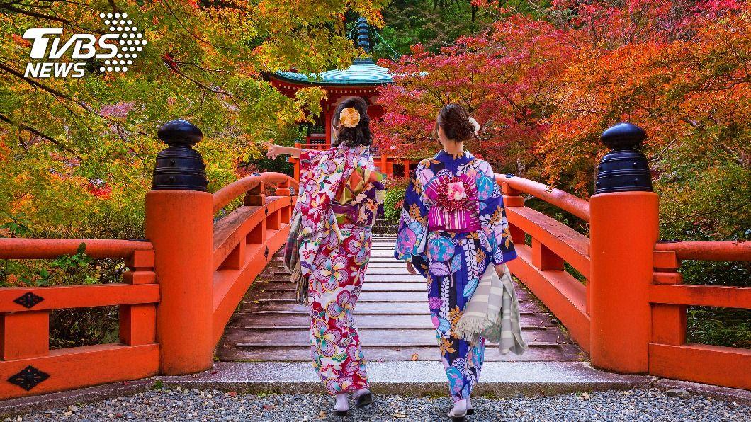 日本是全世界肥胖率最低的國家。(示意圖/shutterstock達志影像) 日本靠「走路」成亞洲最瘦?網點2關鍵:台灣辦不到