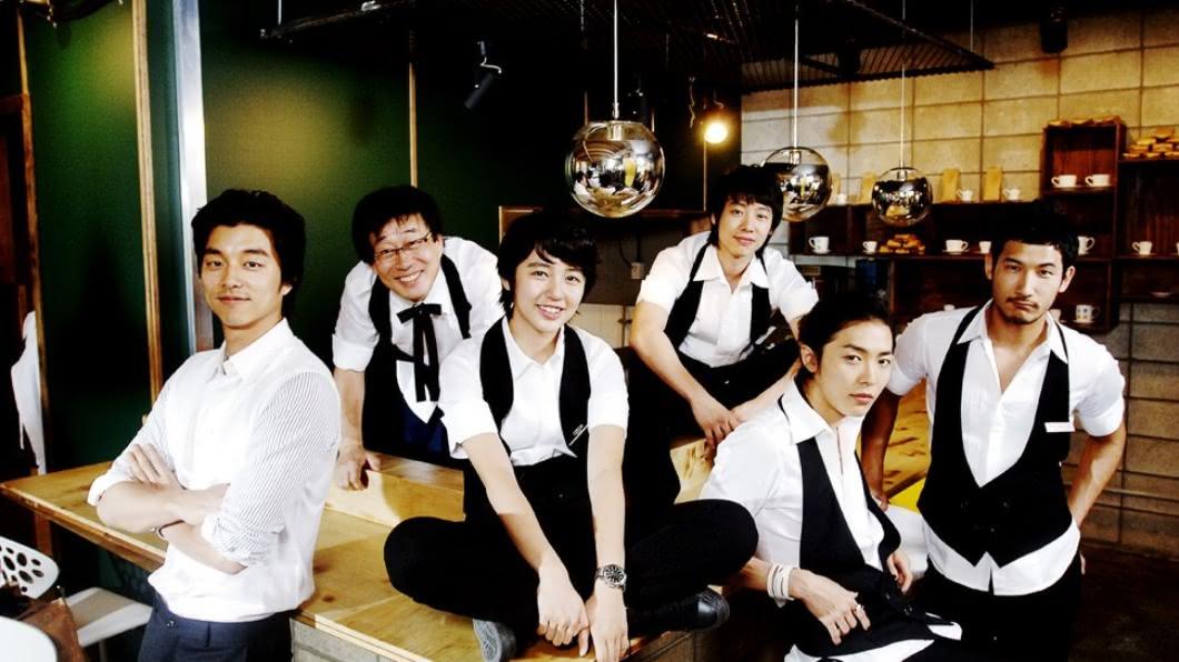 韓劇《咖啡王子一號店》是不少人的回憶。(圖/翻攝自咖啡王子一號店Coffee Prince臉書) 「壓牆熱吻片」瘋傳 《咖啡王子一號店》演員都去哪了?