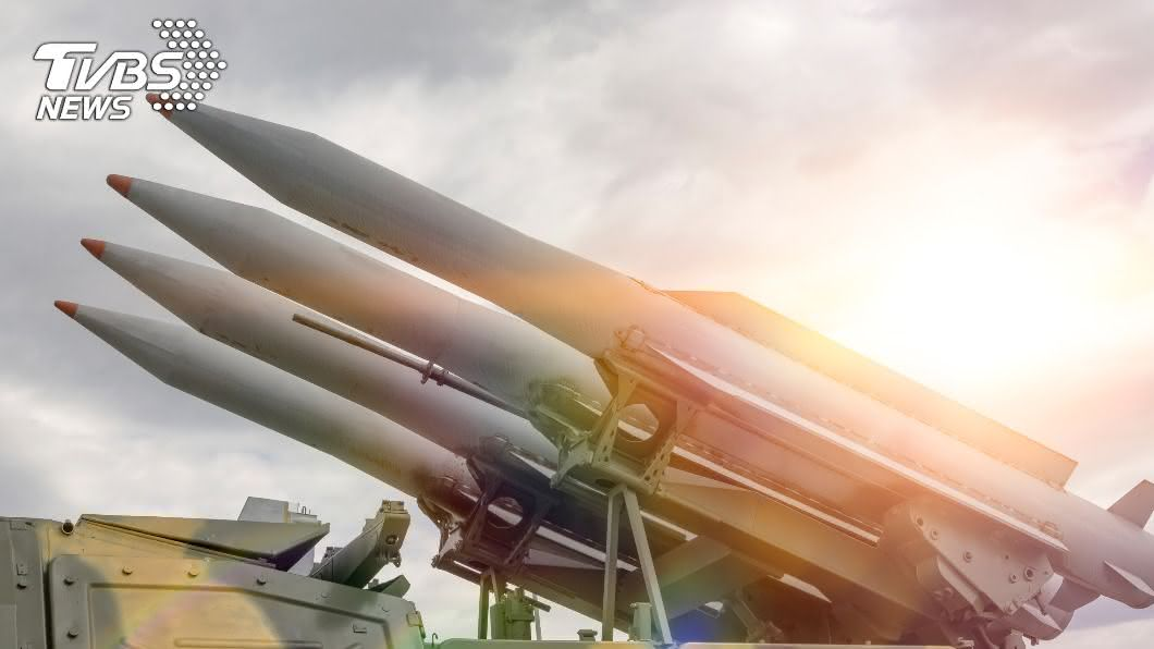 根據路透社報導,美國白宮已請國會批准三項對台灣重大軍售。(示意圖/shutterstock 達志影像) 白宮計畫對台推動7項軍售 3項通知已送國會