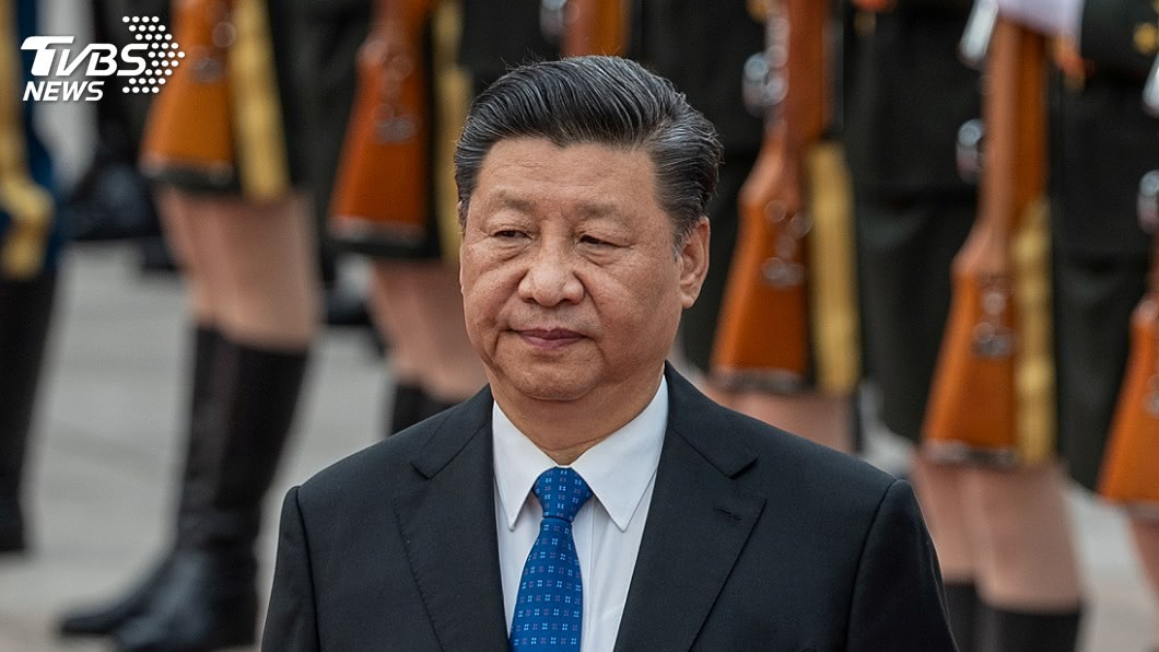 中國國家主席習近平。(圖/達志影像路透社) 習近平高調南下訪深圳 分析:凸顯個人地位穩固