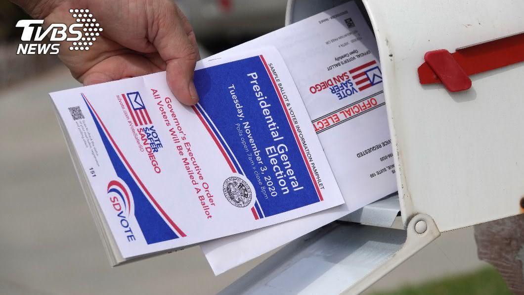 (示意圖/shutterstock 達志影像) 美國大選:選舉開銷不菲,錢多才會贏?