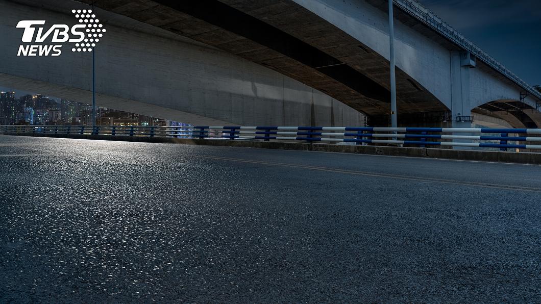 與事件無關。(示意圖/shutterstock達志影像) 7旬翁路過橋下遭墜落男砸中雙斃命 路人全嚇傻圍觀