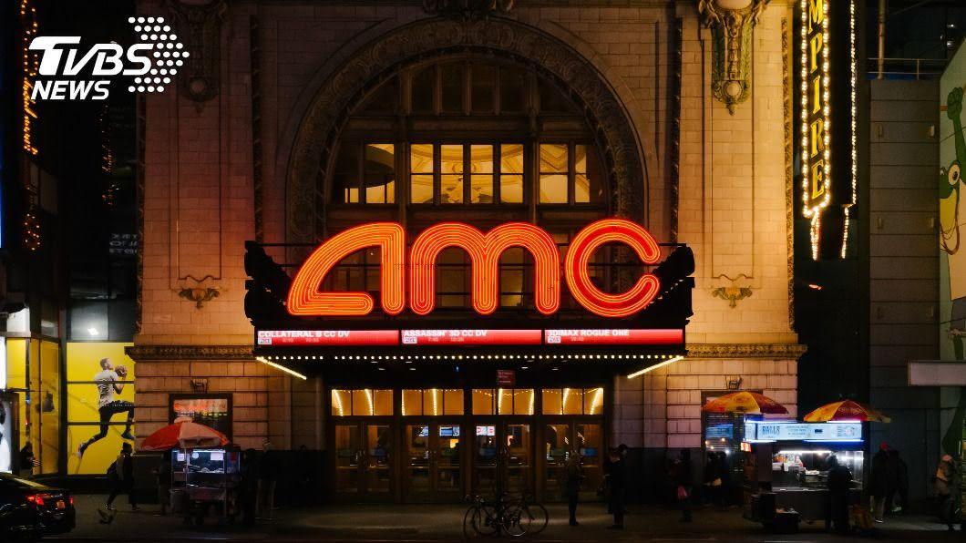 疫情衝擊全球,全球院線龍頭AMC表示資金最快年底前見底。(示意圖/shutterstock 達志影像) 疫情衝擊娛樂產業!院線龍頭AMC:資金快見底