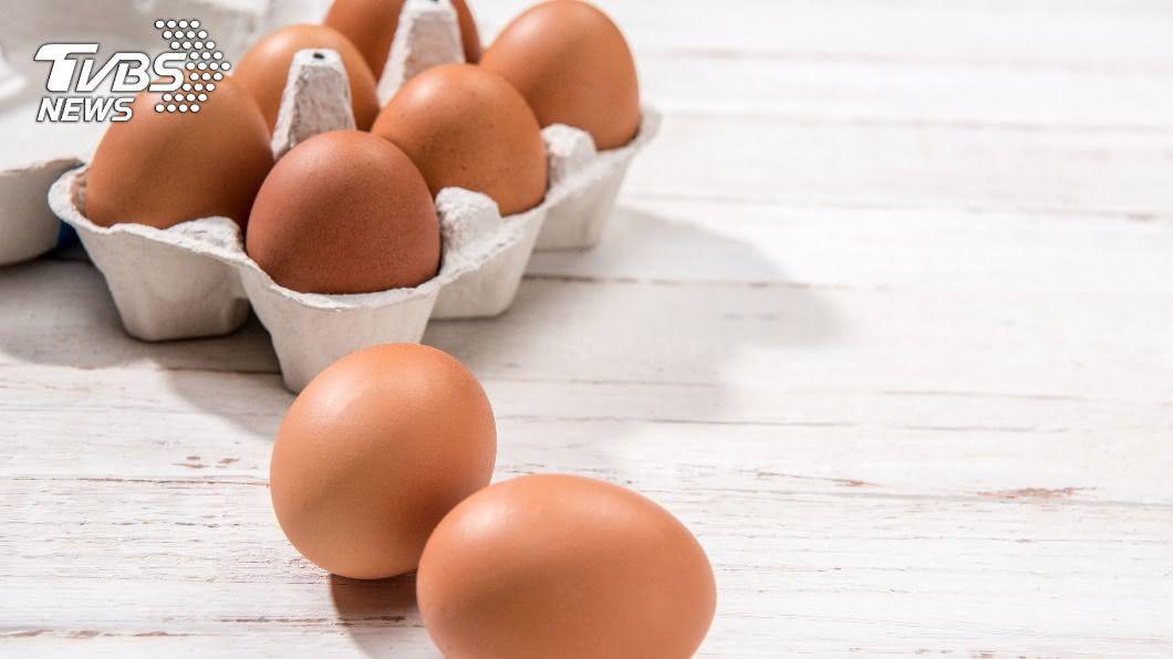 醫生建議每天最好吃1顆蛋以上。(示意圖/shutterstock達志影像) 愛吃「蛋」恐飆高膽固醇? 醫洗冤:補充5大能量