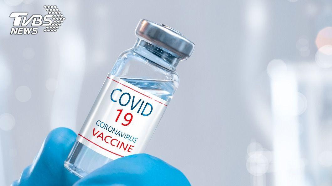 示意圖/shutterstock/達志影像 新冠疫苗3期試驗結果出爐 保護力「高達90%」