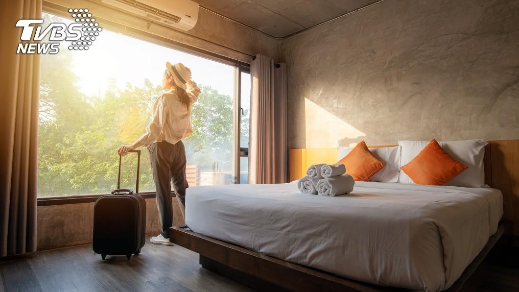 示意圖/shutterstock/達志影像 住飯店用訂房網較便宜? 旅遊通曝「驚人答案」:超少人知道