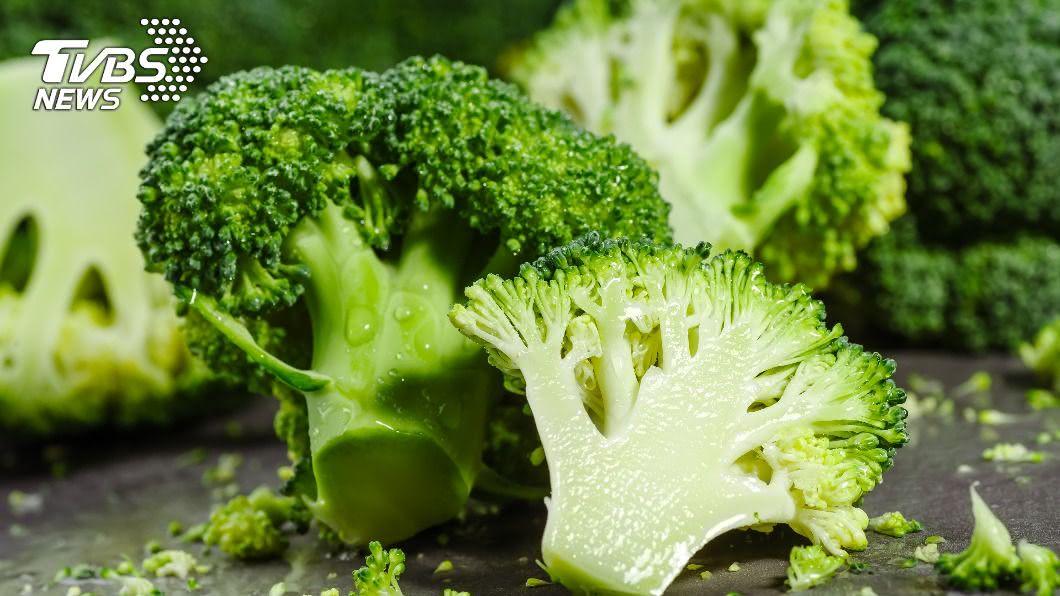 現在正值花椰菜產季。(示意圖/shutterstock 達志影像) 正值綠花椰菜產季 4類人注意吃多恐消化不良