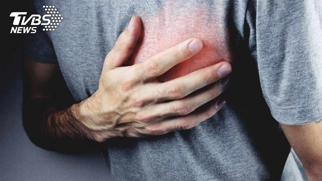 主動脈剝離是常見猝死主因,長庚醫院最新研究發現逾半數和遺傳有關。(示意圖/shutterstock 達志影像) 主動脈剝離致死率高 有家族史發病風險高逾6倍