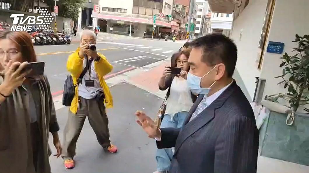 圖/TVBS 非法監控前妻 華南少東判拘「繳1.5萬罰金」