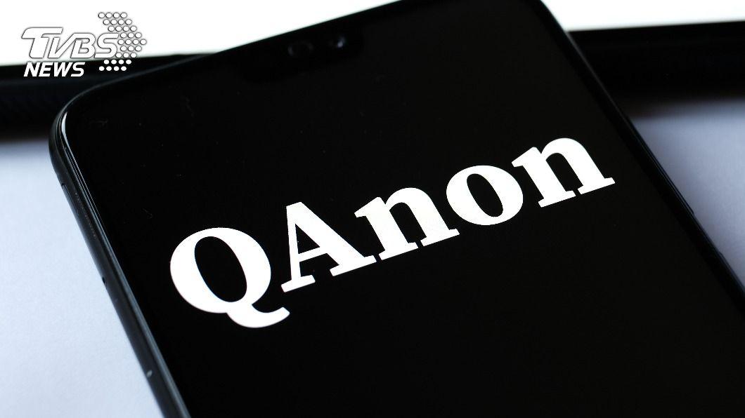 (示意圖/shutterstock 達志影像) 推特、臉書打擊陰謀論 YouTube跟進鎖定匿名者Q