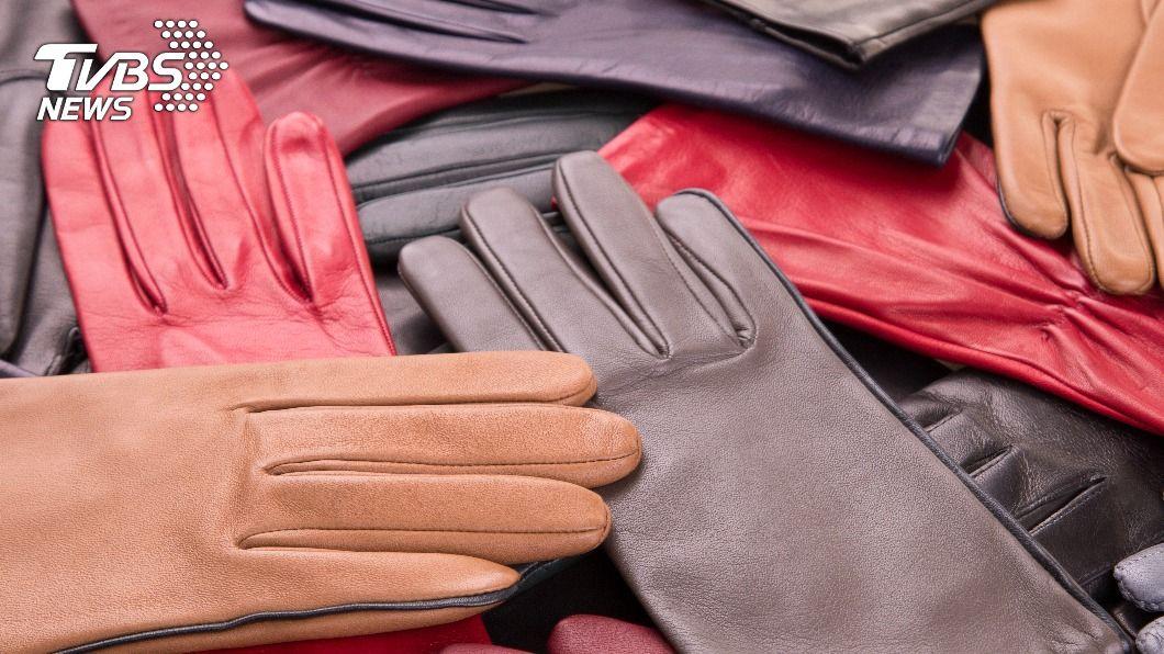 (示意圖/shutterstock 達志影像) 加州查扣陸進口手套 疑來自新疆強迫勞動工廠