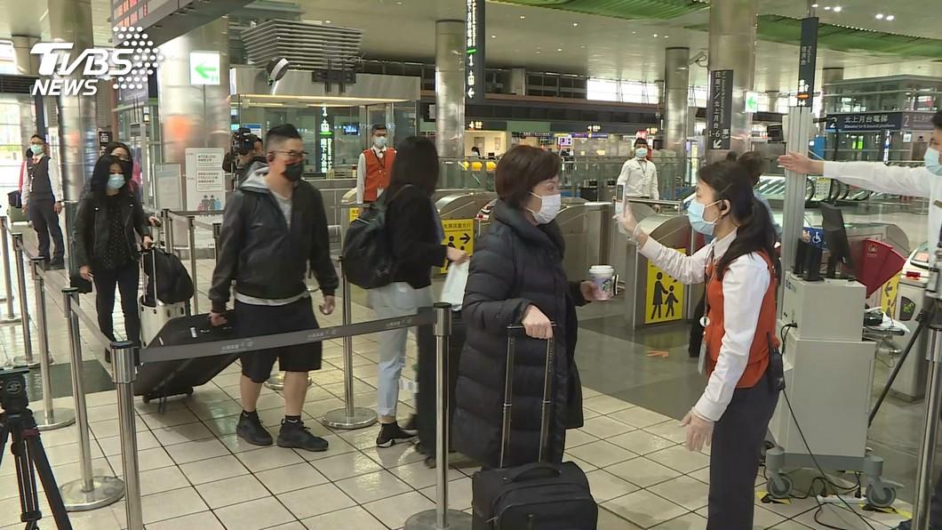 3名巴基斯坦境外生昨晚已抵達台灣。(非當事人,示意圖/TVBS資料畫面) 滯留杜拜3名境外生抵台 安排至集中檢疫所