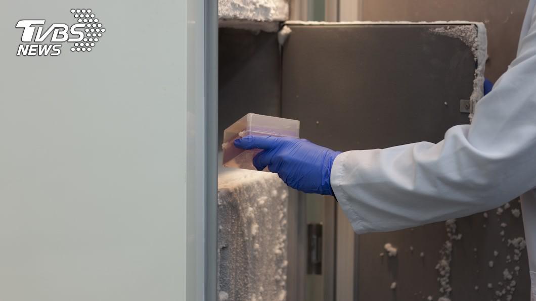示意圖/shutterstock/達志影像 新冠病毒低溫存活率更高 青島找到證據能由「物傳人」