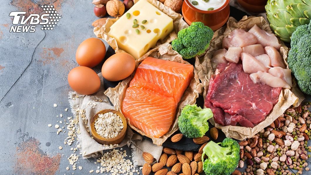 專家建議,腎病患者的「低蛋白飲食」可洽專業營養師協助。(示意圖/shutterstock 達志影像) 腎病蛋白質怎麼吃? 專家推「3撇步」:飽足有熱量
