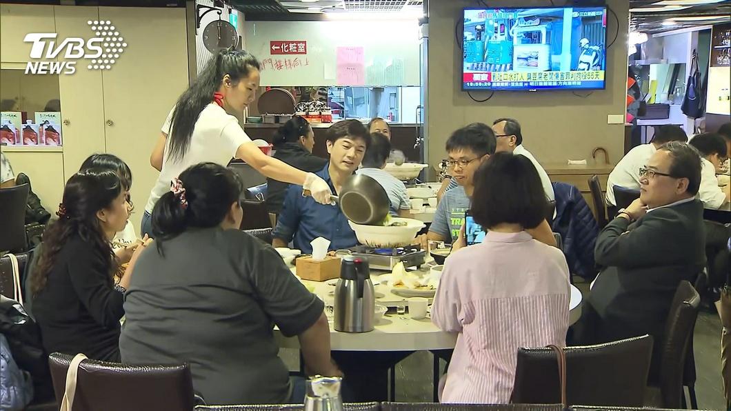 周潤發曾包場! 海真私房菜復北店「年底關」