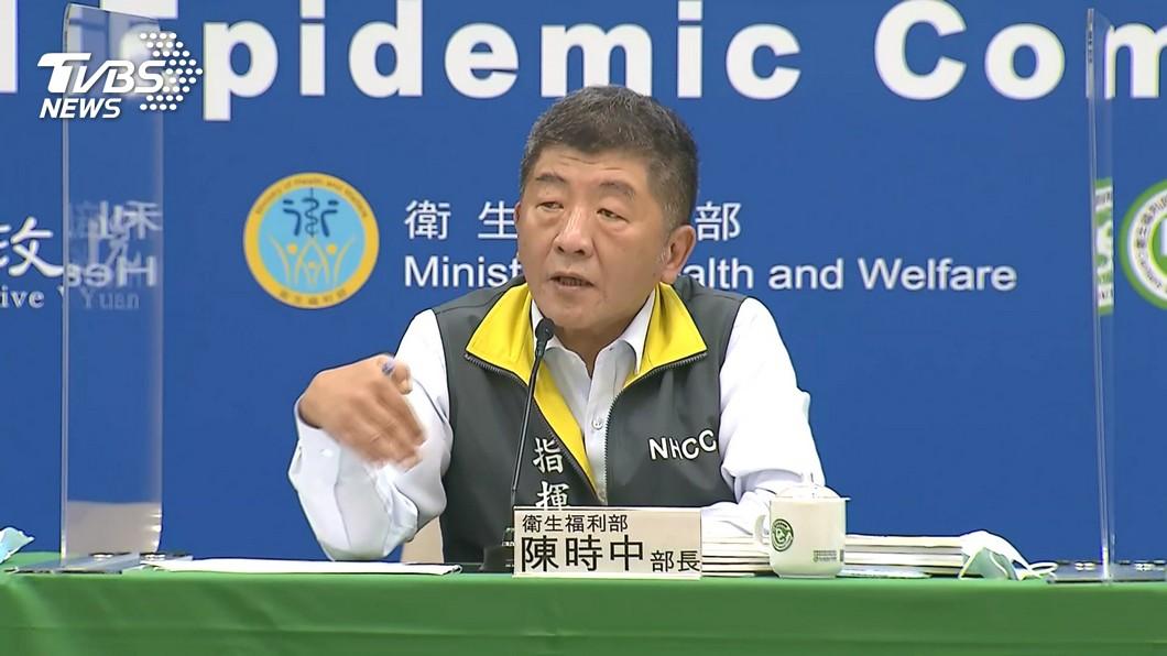 50到64歲緩打疫苗惹怨 傳12月前可望恢復