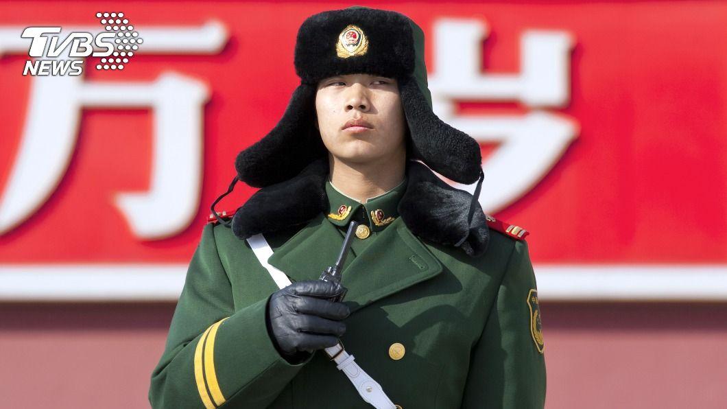 報復美起訴大陸學者 傳北京揚言拘留境內公民